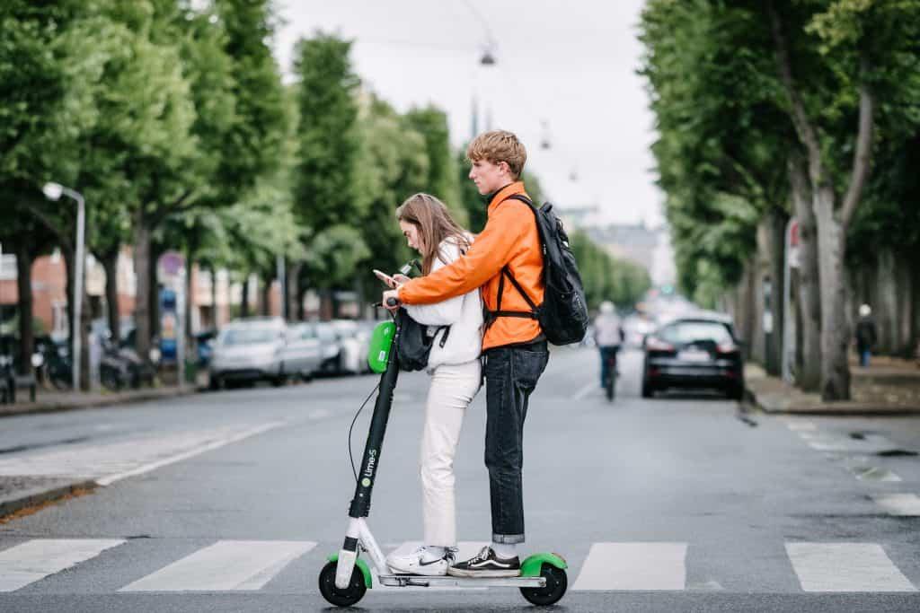 alternatieven voor het openbaar vervoer