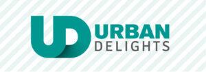 Logo Urban Delights