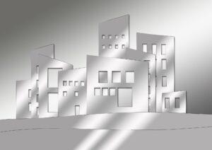 Ruimtelijke kwaliteit Amsterdam Nieuw-West op het spel door bouwprojecten