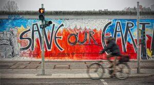 Graffiti: Kunst in de openbare ruimte