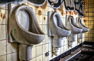 openbare wc amsterdam